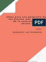 Humbolt. Geografía de las plantas.pdf