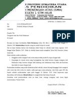 Surat DO