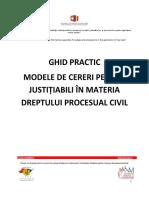 Ghid justitiabili -modele de cereri in materia dreptului procesual civil.docx