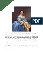 Opis obrazu - Description de la peinture