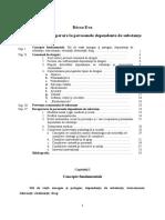 Prevenire și recuperare la persoanele dependente de substanțe 1