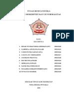 Klp 1 Metode Deskriptif Dan Uji Normalitas