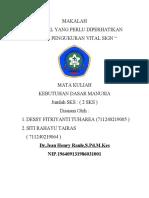 MAKALAH LALA