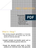 Fmcg Products (LOGOS)