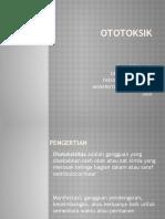 OTOTOKSIK dr. setyo