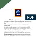 Aldi (portofoliu)