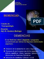 DEMENCIAS 2016.pptx
