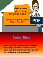 PTT CODE BLUE PATI 2019.pptx