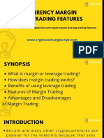 Cryptocurrency Margin Leverage Trading Features - Coinjoker
