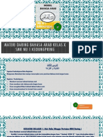 MATERI DARING BAHASA ARAB KELAS X SMK NUSA.pdf