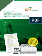 CPT Cirprotec Diptico norma ENDESA 19