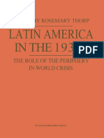 Thorp - 1984 - Latin America in the 1930s.pdf