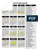 India-2018-Holiday-Calendar