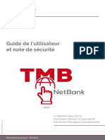 2019 02 Guide TMB NetBbank PM CORPORATE MONE_NETBANK_GUIDE_PM
