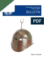 AAIA bulletin 5 2007-2008