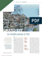 Dossier Grand est