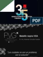 Medellín respira VIDA