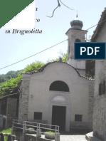 La Cappella di San Rocco in Brignoletta