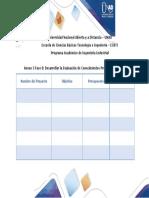 Anexo 3 Fase 0 Desarrollar la evaluación de conocimientos previos