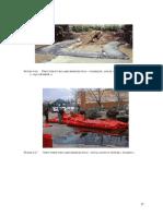 Protection contre les inondations avec sacs de sable partie 3
