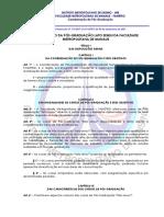 Regulamento_dos_Cursos_de_Pós-Graduação_da_FAMETRO_-_2007