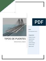 Tipos de Puentes Diseno de Puentes y Via