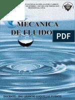 Fluidos II Manual