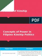 politics of kinship