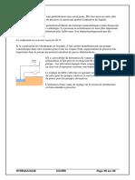 Statiques et dynamique des fluides part 3'
