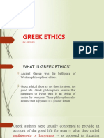 GREEK ETHICS GROUP 3