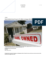 Home Lenders Brace for Up to 15 Million Mortgage Defaults - Los-2
