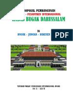 DAYAH INTERNASIONAL DARUSSALAM - BUGAK ACEH