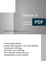 03 Stock Offerings and Monitoring Investor