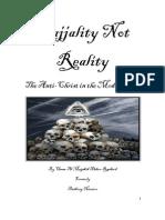 Dajjality Not Reality PDF