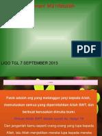 liqo' tgl 7-9-2013