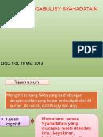 liqo' tgl 18-5-2013
