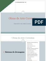 6 - OBRAS DE ARTE CORRENTE-2014_2