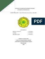 MAKALAH DBSM - LINGKUNGAN BASIS DATA.pdf