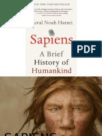 Sapiens Chapter 1.pptx