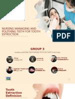 Anestesi lokal dan umum Dalam Pencabutan Gigi