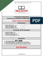 1º-Simulado-Guarda-Civil-Municipal-de-Santos