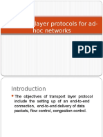 Transport layer protocols for ad-hoc networks.pptx
