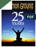 CG186 2007-01 Common Ground Magazine
