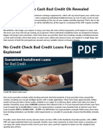 429324Some Known Details About Bad Credit Payday Loans Online