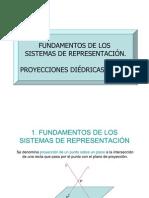 Sistemas de Representacion