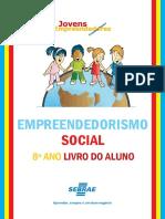 empreendedorismo social 8 ano