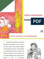 Lírica_Camoniana_-_Contextualização