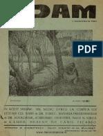 Adam 1 oct 1931