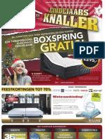 Slaaphuis folder December 2010