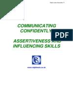 CommunicatinConfidently